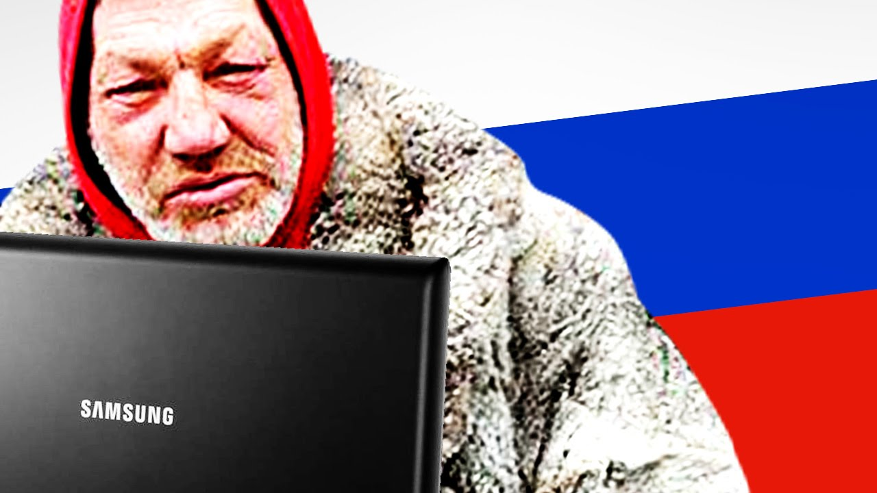 5 Новых Технологий БЕСПОЛЕЗНЫХ для России!