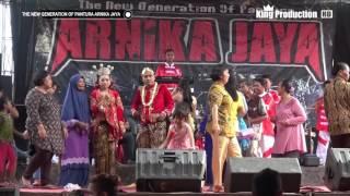 Pengantin Baru -  Anik Arnika Jaya Live Gebang Kulon Cirebon