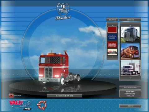 Haulin trucks – simulator games mods download.