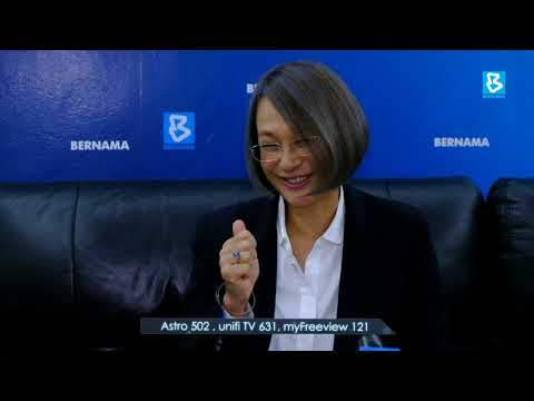 Malaysia doing well in handling Wuhan virus – Dr Ying-Ru Lo