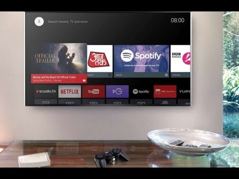 TCL 55-inch UHD Android TV L55P2MUS Review | Best 4K Smart TV ?