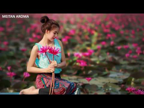 Парфюмерная вода для женщин «Asian Diamond» MEITAN AROMA MeiTan