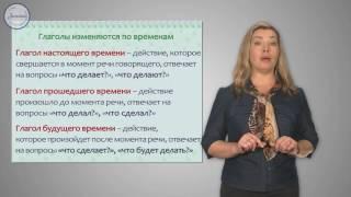 Как сделать морфологический разбор глагола ловит
