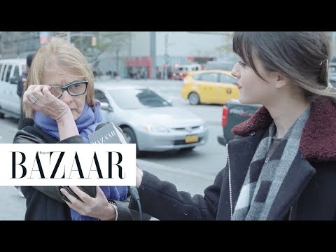 What New Yorkers Really Think Of KKW's New Perfume Crystal Gardenia | Harper's BAZAAR