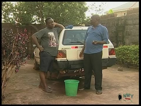 Mr Ibu Vs Charles Awurum  - 2018 Trending Nigerian Nollywood Comedy Movie Full HD