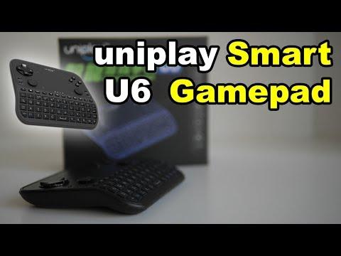Uniplay U6