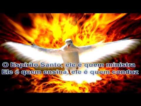 O Espírito Santo - Ludmila Ferber
