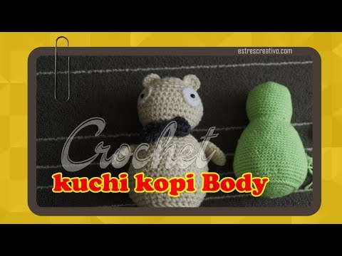 Kuchi Kopy Body 1/3 - YouTube