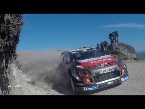 2018 Rally de Portugal - Best of Saturday