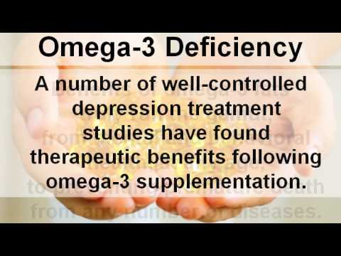 Omega-3s