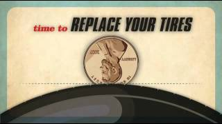 How to Know When You Need New Tires - Les Schwab