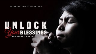 Living a Blessed Life | John 1:16  Out of his fullness we have all received grace...