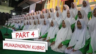Paduan Suara | Kreasi Seni Santri Asshiddiqiyah | Muhadhoroh Kubro