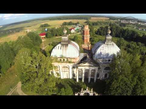 Бузулук храмы и церкви