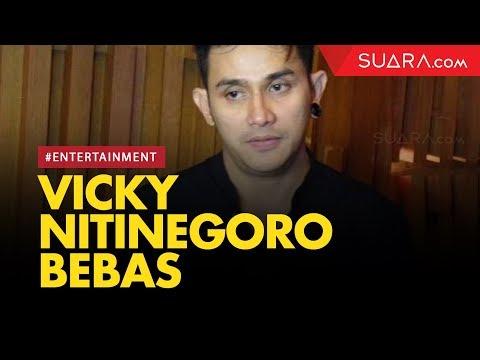 LIVE REPORT: Vicky Nitinegoro Bebas