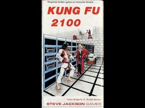 Kung Fu 2100 Part 2