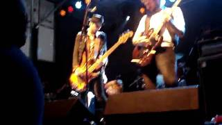The Trews LIVE At Sun Fest- Hold Me In Your Arms