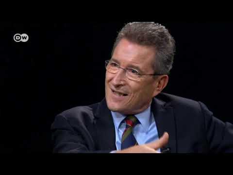Auf ein Wort...Gott | Michel Friedman im Gespräch mit Wolfgang Huber
