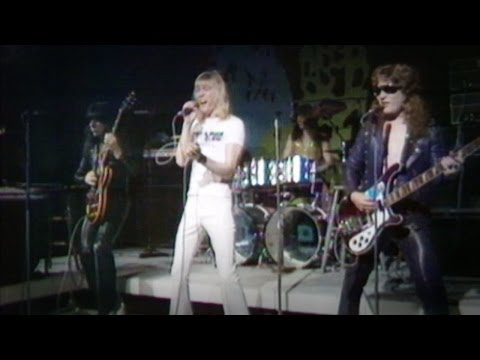 Sweet - The Six Teens - 45 28.11.1974 (OFFICIAL)