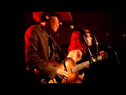 The Way The Whole Thing Ends - Gillian Welch and David Rawlings - Santa Cruz, CA - 7/6/11