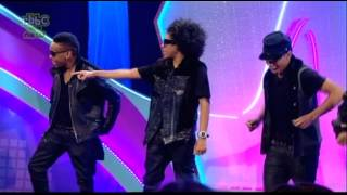 Mindless Behavior Mrs Right BBC Friday Download 2012