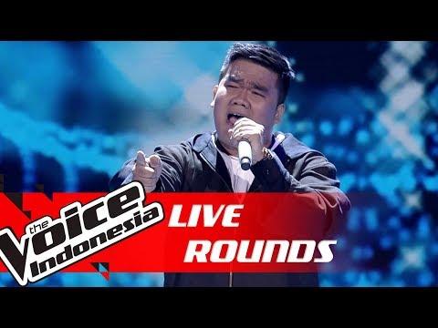 Jogi - Sang Penggoda (Tata Janeeta feat. Maia Estianty) | Live Rounds | The Voice Indonesia GTV 2018