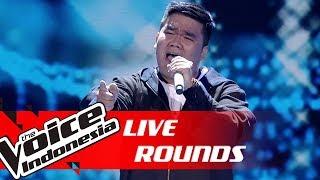 Jogi   Sang Penggoda (Tata Janeeta Feat. Maia Estianty) | Live Rounds | The Voice Indonesia GTV 2018