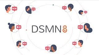 DSMN8-video