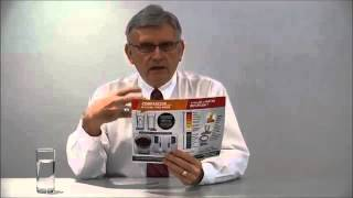 Alkaline Water Real or Scam?  (Mike Long- World Certified Water Specialist)