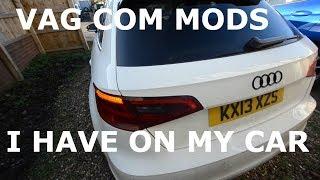 How To: Audi A3 8V Digital Radio Upgrade - Most Popular Videos