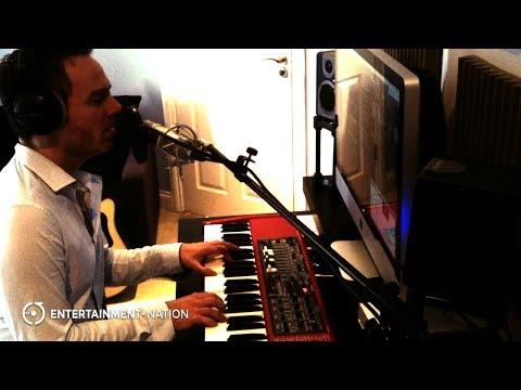 Calvin Taylor - Let Her Go - Promo