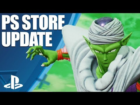 PlayStation Store Highlights - 13th February 2019