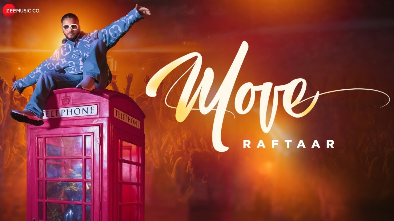 Move Hindi lyrics