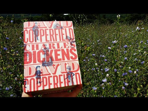 David Copperfield - Charles Dickens | Pensar ao Ler