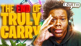 The End Of Truly Carry...😔 (Emotional) NBA2K21