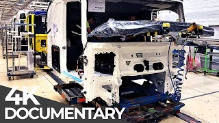 Custom-Made Volvo Trucks | Mega Manufacturing | Free Documentary