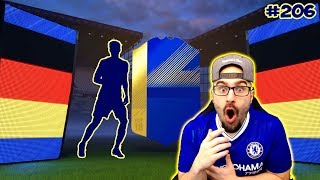 OMG WE PACK A GOAT! GUARANTEED BUNDESLIGA TOTS SBC! FIFA 18 Ultimate Team RTG #206
