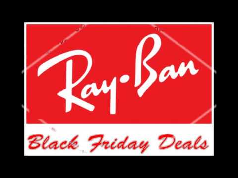 2013 Ray Ban Black Friday Deals