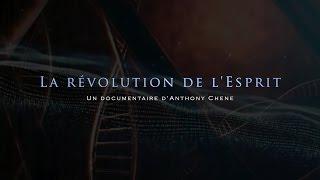 La Révolution de l'Esprit - D'où vient la maladie ?