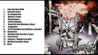 Marpo - Marpokalypsa (Celý album/Full album)