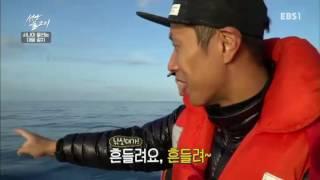 성난 물고기 - 사나이 울리는 '대물 갈치'_#002