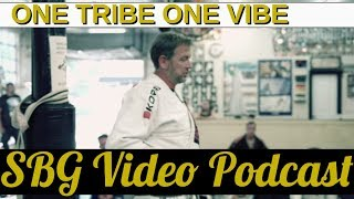 One Tribe One Vibe | SBG Video Podcast
