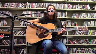 Music at the Library EP. 12: Emily White
