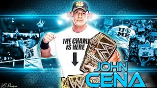 John Cena - We Didn't Want You To Know