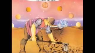 Ange - Fils de Lumière (1974) France / Prog Rock