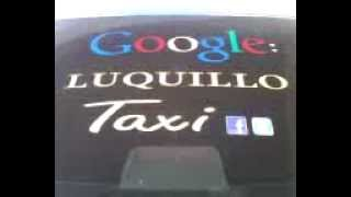 preview picture of video 'Google Luquillo Taxi'