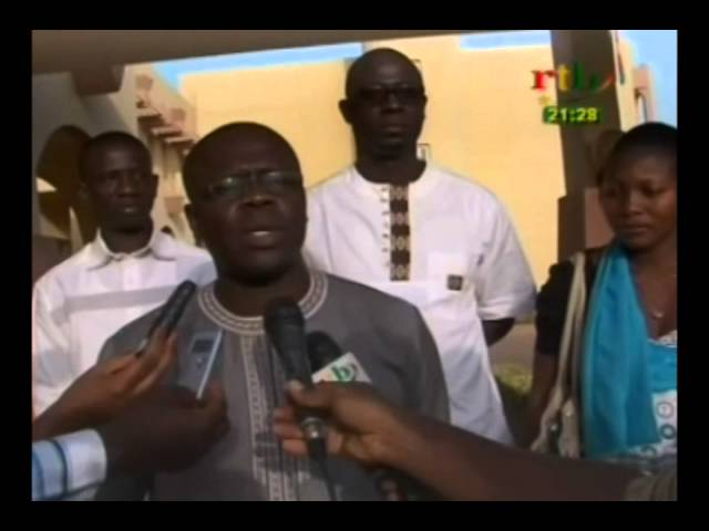 BURKINA FASO - RTB-GOREE institue décide d'accompagner le Burkina pour les élections présidentielle en 2015