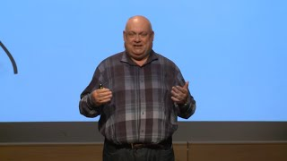TEDx talk: Host leadership