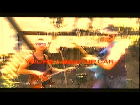 """""""Beat up Car"""" by AfroDjMac and SuperKid"""