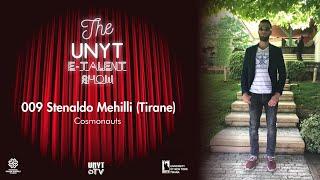 UNYT E-Talent Show 11 April 2020 Stenaldo Mehilli 009